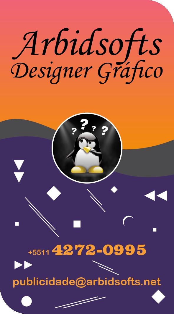 Arbisofts Designer Gráfico