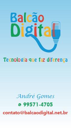 Cartão Balcão Digital
