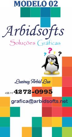 Arbisofts Soluções Gráficas