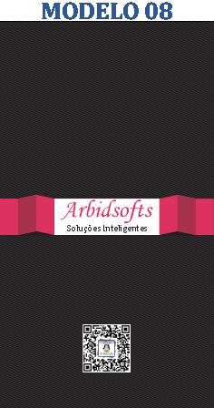 Arbisofts Cartão de Visita Digital